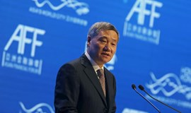 China's chief stock regulator has offered to resign: sources