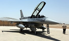 US to sell Iraq huge arsenal of attack jet munitions