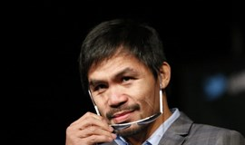 Boxing great Manny Pacquiao doubles down on gay slurs