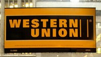 Western Union says U.S. money laundering probe tied to gaming