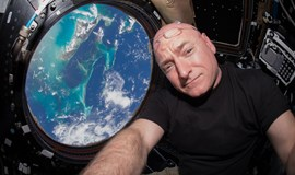 Six things that happen to you after a year in space