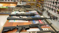 "Background checks for all ammunition purchases would cut the rate to 1.99 per 100,000 people, and ""firearm identification"" to 1.18 per 100,000"