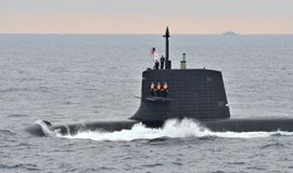Japan submarine to visit Philippines, other ships to Vietnam