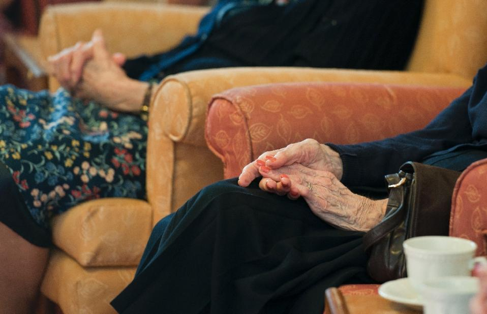 Alzheimer's 'lost' memories may be recoverable: study
