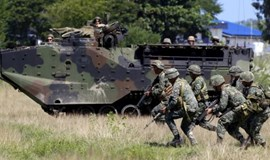 U.S. agrees deal on rotational presence at five bases in Philippines