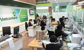 Vietcombank plans new issue of 10 pct of stock for foreigners
