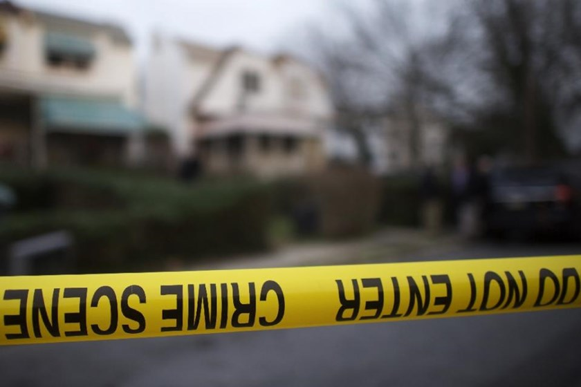 Two-year-old US boy shoots self with mother's gun