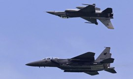 Arms spending spree in Southeast Asia has Singapore worried