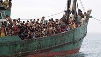 "Myanmar fishing slaves in Indonesia to go home, ""tip of the iceberg"""