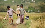 "A scene from ""Toi thay hoa vang tren co xanh (Yellow Flowers on the Green Grass) directed by Victor Vu. File photo"