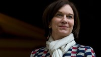 """French families minister Laurence Rossignol (pictured) sparked outrage on social media with her comment comparing women who wear the veil to """"negroes who supported slavery"""""""
