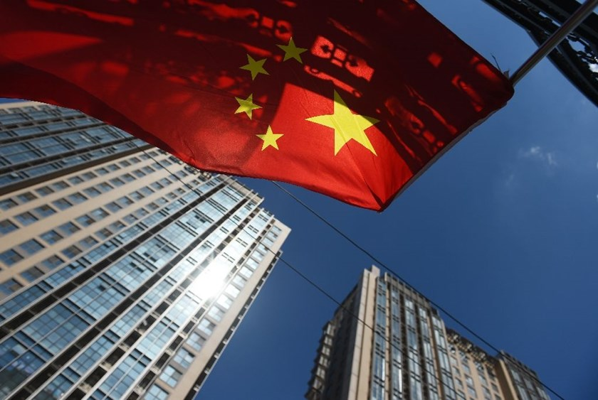 Ratings agency Standard & Poor's has cut its outlook on China's sovereign bonds from stable to negative