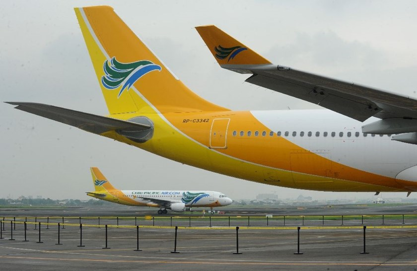 As many as 78 flights by the country's largest carrier Cebu Pacific were cancelled due to a rare power outage that plunged a major section of the Philippine capital's main airport into darkness late on April 2, 2016