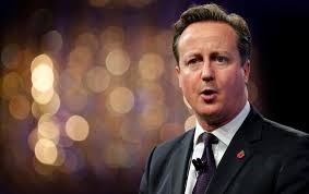 UK's Cameron under fire over Panama Papers link as government vows to probe data