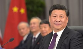 Panama Papers: family of China's President Xi implicated