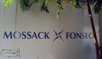 The Mossack Fonseca law firm offices in Panama City on April 3, 2016