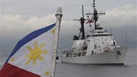 Philippines gets U.S. military aid boost amid South China Sea dispute