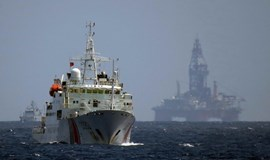 Stop complicating East Sea situation, Vietnam tells China