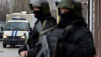 Russia's North Caucasus has been gripped by nearly daily violence for years due to a simmering Islamist insurgency