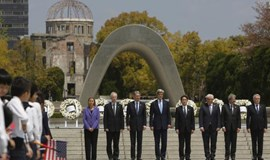 G7 foreign ministers oppose provocation in East and South China Seas