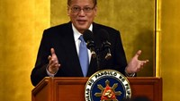 Philippine President Benigno Aquino has been in power since 2010