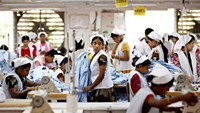 South Asia clothing industry can employ millions more women, boost growth: World Bank