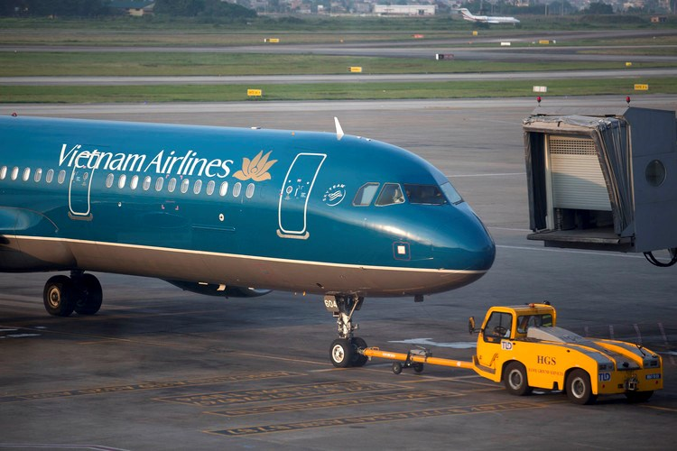 Vietnam Airlines shares to start trading after ANA deal concludes
