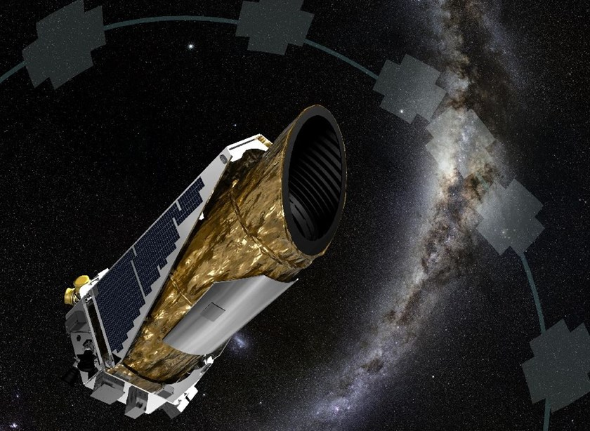 The unmanned Kepler space observatory, which launched in 2009, has been scanning 150,000 stars for signs of orbiting bodies, particularly those that might be able to support life