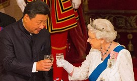 British 'barbarians' need manners lesson, says China paper