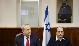 Israel defense chief quits, warns of 'extremist' rise under Netanyahu