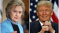 Clinton calls Trump too unsteady to be president