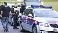 Three dead, 11 injured in concert shooting in Austria