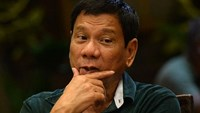 Rodrigo Duterte was elected president in a landslide on May 9