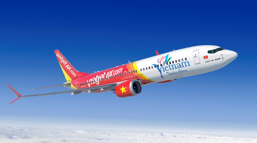 Vietnam's VietJet to buy 100 Boeing planes for $11.3 billion