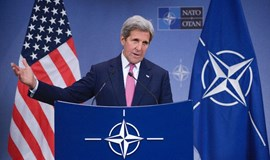 French Mideast initiative doomed without US support: expert