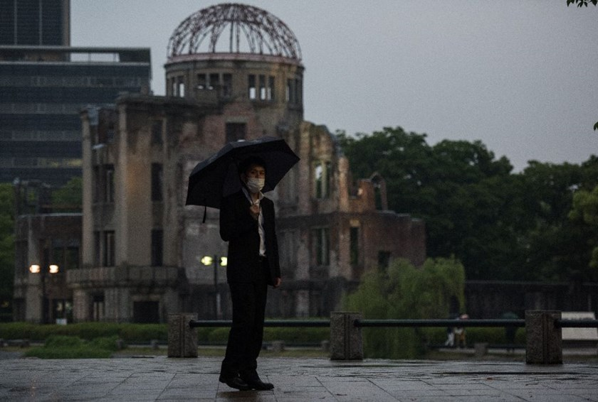 US President Barack Obama is set to become the first sitting US president to visit Hiroshima