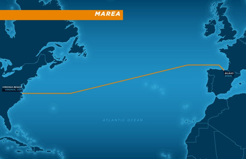 Microsoft, Facebook build undersea cable for faster Internet