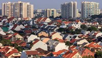 Singapore property market may reach bottom before Hong Kong