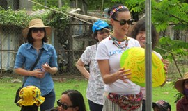 Katy Perry teams up with UNICEF in trip to Vietnam