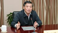 China's anti-graft agency investigates Jiangsu province deputy governor