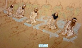 Sept. 11 suspects' treatment a focus in Guantanamo hearing
