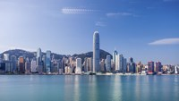Hong Kong becomes world's costliest city: Mercer