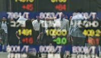 As the shock results of the UK referendum rolled in on June 24, 2016, equity markets in Asia went into meltdown, wiping hundreds of billions of dollars off shares