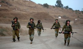Israel revokes policy on preventing capture of soldiers at all costs