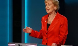 Leadsom, candidate to lead Britain, would be quick to trigger article 50