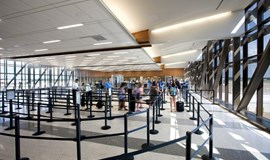 Architects fight airport security threats with flexible design
