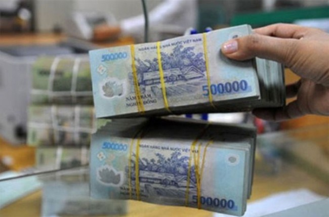 Vietnam banks see 2016 credit growth up 20.4 pct on year: central bank