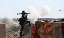 Iraqi forces say recapture airbase on way to Mosul