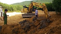 Vietnam says investigating dry waste by Formosa steel unit