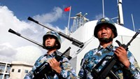 Beijing faces S.China Sea rebuke at Europe-Asia summit